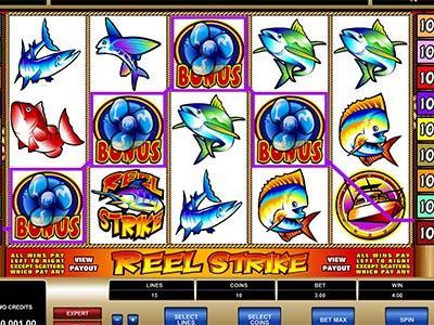 проверенные онлайн казино