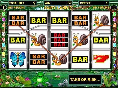 слоты играть на деньги