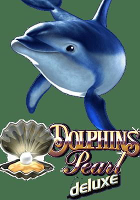 Автоматы дельфины dolphins pearl жемчужина дельфина