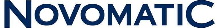 Логотип Группы компаний Новоматик в 2020