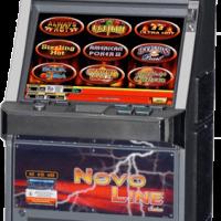 Игровая платформа Novoline – любимые игры от Novomatic