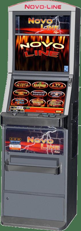 Игровая платформа Novoline классические игры от Novomatic