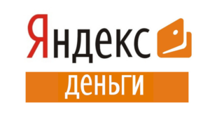 Логотип Яндекс Денег